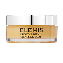 Buy Elemis Pro-Collagen Cleansing Balm, 105g Online at johnlewis.com