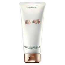 Buy Crème de la Mer The Face And Body Gradual Tan, 200ml with Free Lifting Contour Serum, 5ml Online at johnlewis.com