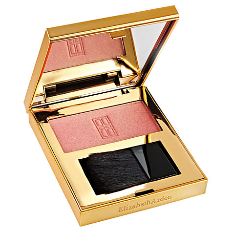 Buy Elizabeth Arden Beautiful Colour Radiance Blush Online at johnlewis.com