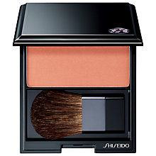 Buy Shiseido Luminizing Satin Face Colour Online at johnlewis.com