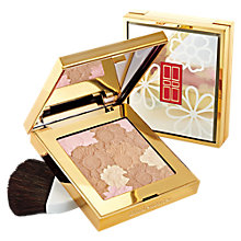 Buy Elizabeth Arden Limited Edition Pure Finish Radiant Bronzing Powder, Soft Online at johnlewis.com