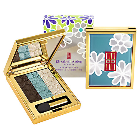 Buy Elizabeth Arden Limited Edition Eye Shadow Trio Online at johnlewis.com