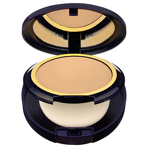Buy Estée Lauder Invisible Powder Compact, 12g Online at johnlewis.com