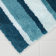 Buy John Lewis Linen Craft Bath Mat Online at johnlewis.com