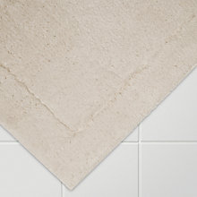 Buy John Lewis Deep Pile Bath Mat Online at johnlewis.com
