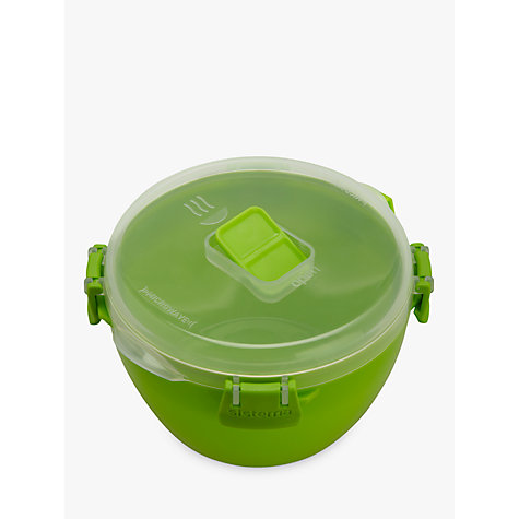 Buy Sistema Noodles To Go Microwave Bowl Online at johnlewis.com
