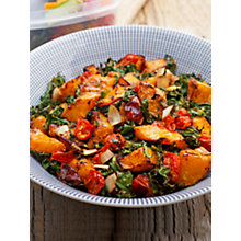Buy Warm Kale Salad by Anna Jones Online at johnlewis.com