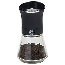 Buy T&G TipTop CrushGrind® Pepper Mill Online at johnlewis.com