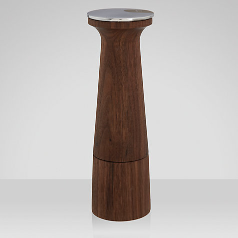Buy T&G Walnut CrushGrind® Pepper Mill Online at johnlewis.com