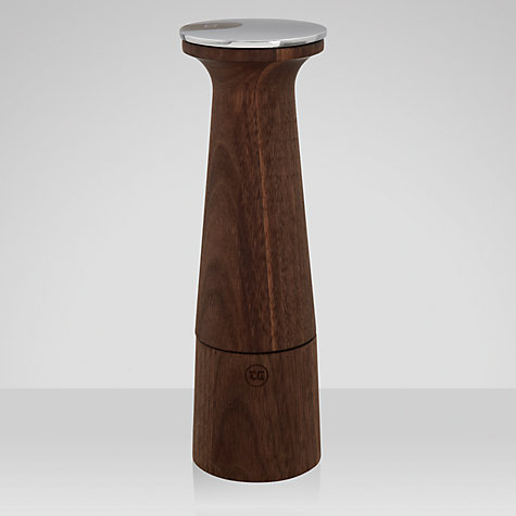 Buy T&G Walnut CrushGrind® Salt Mill Online at johnlewis.com