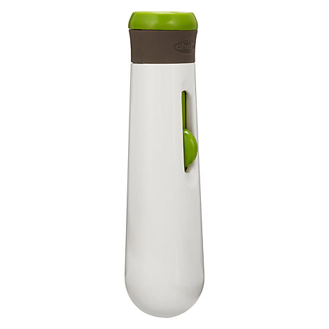 Buy Chef'n Freshforce Pop Peeler, White/Green Online at johnlewis.com