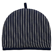 Buy John Lewis Butcher's Tea Cosy Online at johnlewis.com