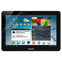 "Buy Belkin Screen Guard for Samsung Galaxy Tab 2 10.1"" and Samsung Galaxy Note 10.1"" Online at johnlewis.com"