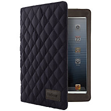 Buy Barbour Quilted Folio Case for iPad mini 1, 2 & 3 Online at johnlewis.com