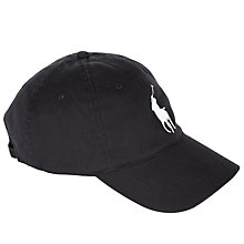 Buy Polo Golf by Ralph Lauren The Open Championship Cap Online at johnlewis.com