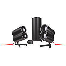 Buy Logitech Z553 2.1 Speaker System Online at johnlewis.com