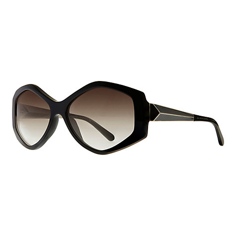 Buy Burberry Prorsum BE4133 Rectangle Sunglasses Online at johnlewis.com