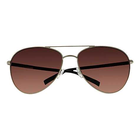 Buy Christian Dior Ladies Dior Piccadilly 2 Aviator Sunglasses Online at johnlewis.com