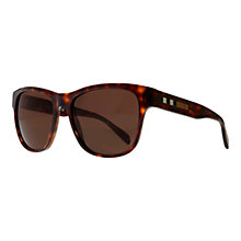 Buy Burberry BE4131 Square Sunglasses Online at johnlewis.com