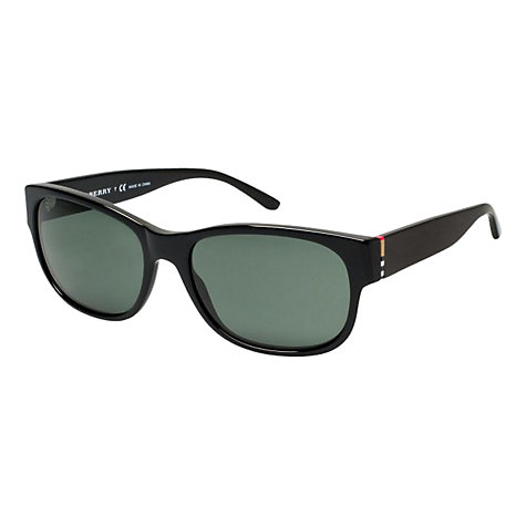 Buy Burberry BE4135 Acetate Frame Sunglasses Online at johnlewis.com