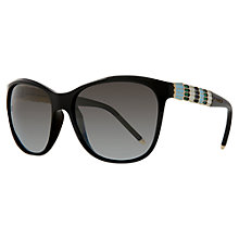 Buy Bvlgari BV8104 Seprenti Cat's Eye Sunglasses Online at johnlewis.com