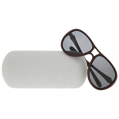 Buy Oakley OO9177 Twenty.Six.2 Aviator Sunglasses Online at johnlewis.com