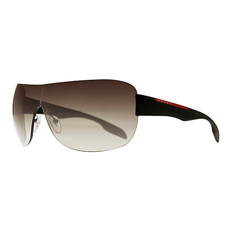 Buy Prada PS05NS Shark Sunglasses Online at johnlewis.com