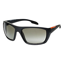 Buy Prada PS010S Active Pillow Sunglasses Online at johnlewis.com