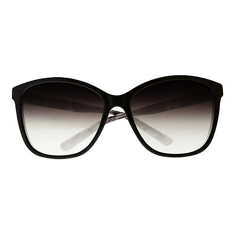 Buy Dolce & Gabbana DG4170P Square Acetate Sunglasses Online at johnlewis.com