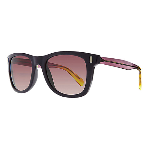 Buy Marc by Marc Jacobs MMJ335/S Square Sunglasses Online at johnlewis.com