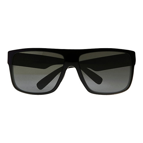 Buy Dolce & Gabbana DG6070 Square Acetate Sunglasses Online at johnlewis.com