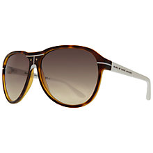 Buy Marc by Marc Jacobs MMJ291/S Aviator Sunglasses Online at johnlewis.com
