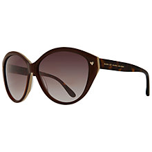 Buy Marc by Marc Jacobs MMJ289/S Sunglasses Online at johnlewis.com