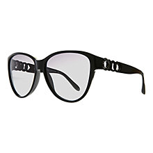 Buy Marc by Marc Jacobs MMJ324/S Square Sunglasses Online at johnlewis.com