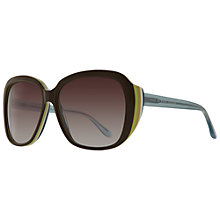 Buy Marc by Marc Jacobs MMJ290/S Square Sunglasses Online at johnlewis.com