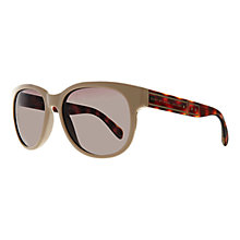 Buy Marc by Marc Jacobs MMJ325/S Square Sunglasses Online at johnlewis.com