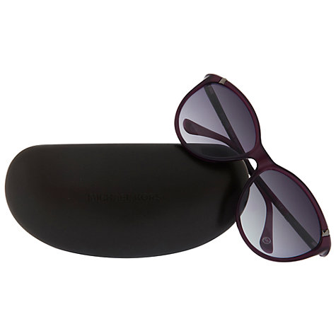 Buy Michael Kors M2835S Camila Sunglasses Online at johnlewis.com