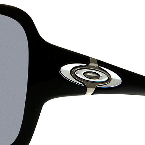 Buy Oakley OO9168 Break Point Square Sunglasses Online at johnlewis.com