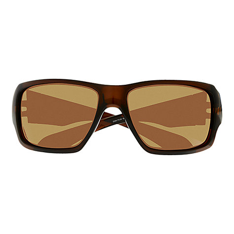 Buy Oakley OO9179 Forehand Square Sunglasses Online at johnlewis.com