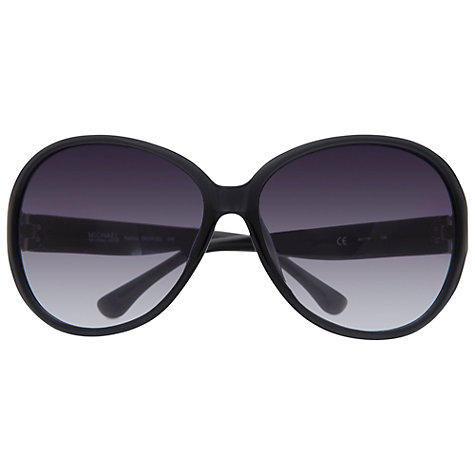 Buy Michael Kors M2843S Oval Sunglasses Online at johnlewis.com