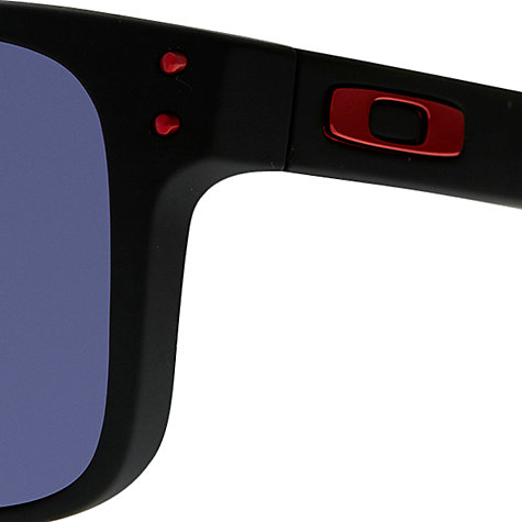 Buy Oakley OO9102 Holbrook Square Sunglasses Online at johnlewis.com