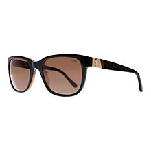 Buy Polo Ralph Lauren PH3066 Pony Player Sunglasses Online at johnlewis.com