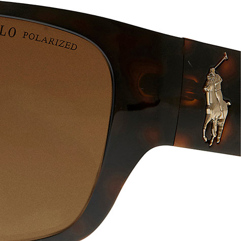 Buy Polo Ralph Lauren PH4074 Signature Sunglasses Online at johnlewis.com