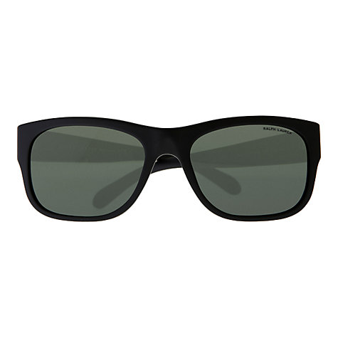 Buy Polo Ralph Lauren PH4072 Automotive Sunglasses Online at johnlewis.com