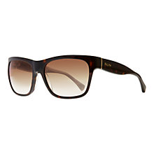 Buy Ralph Lauren RA5164 Essential Acetate Sunglasses Online at johnlewis.com