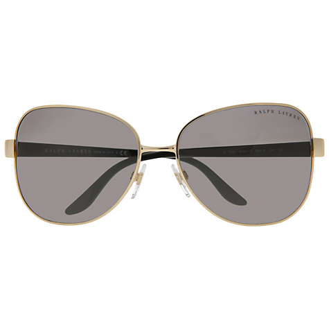 Buy Ralph Lauren RL7041 Sunglasses Online at johnlewis.com