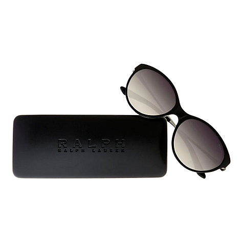 Buy Ralph Lauren RA5154 Contemporary Cats-Eye Sunglasses Online at johnlewis.com