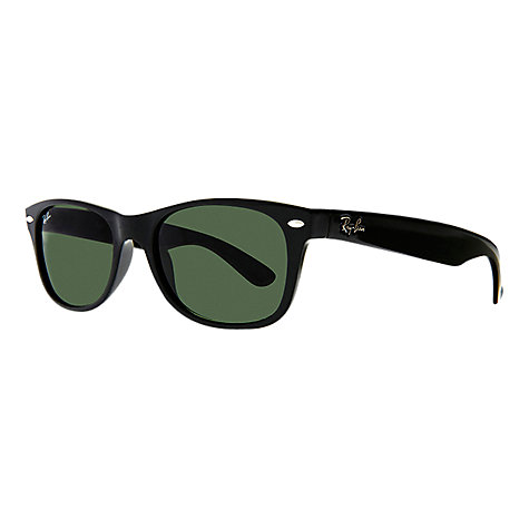 Buy Ray-Ban RB2132 Iconic Wayfarer Oval Sunglasses Online at johnlewis.com