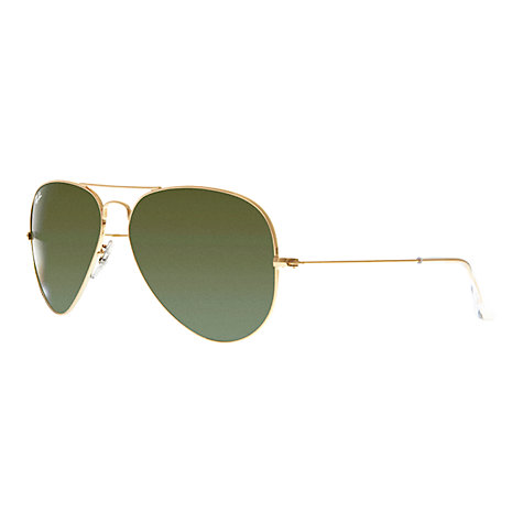 Buy Ray-Ban RB3025 Iconic Aviator Sunglasses Online at johnlewis.com