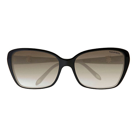 Buy Tiffany & Co TF4096B Multi Daisy Sunglasses Online at johnlewis.com
